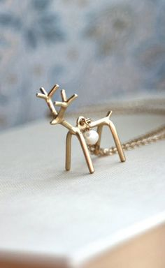 Marbs I pinned this because everytime I see a deer pin it reminds me of your family! :-D