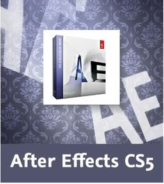 Adobe After Effects CS5 Free Download Full Setup. Create stunning visual effects and motion graphics...