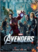 Avengers ... A good entertainement - even if those superheros are a bit boring