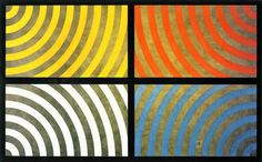 By Sol LeWitt, an artist whose profound and radical innovations allowed us to rethink the very nature of art.