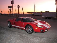 Ford GT #sportscar #cars
