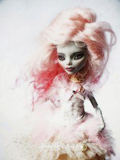 NylonBleu Doll Pictures