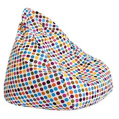 Studio Bean Bag Cover Dotted
