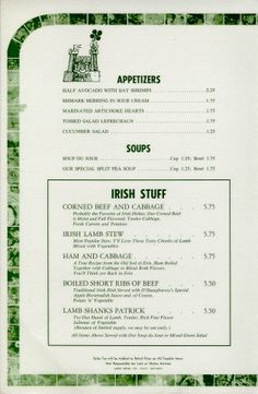 125 Best Menu Collection Images Chinese Food Restaurant Chinese