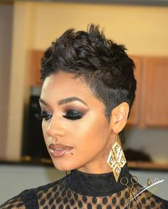 PIXIE COIF BY #THEANTHONYAFFECT