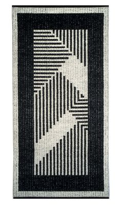 Jason Collingwood, master rug weaver