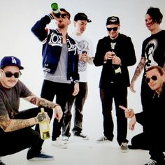 All of Hollywood Undead are my celebrity crushes! Their voices are on point and I love what they stand for <3