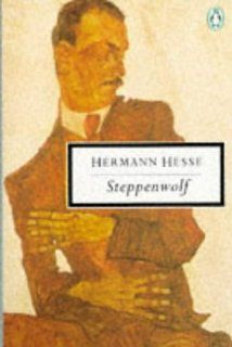 Steppenwolf (Picador Modern Classics): Amazon.co.uk: Hermann Hesse ...