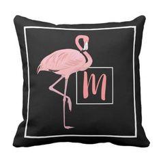 8717443094ed 31 Best Flamingo Monogram images in 2019   Flamingo, Monogram, Pink ...