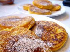 Punpkin pancake