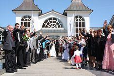 #Fotograf #Heiraten #Hochzeitsfotograf #Hochzeit #Standesamt #Seebrücke #Insel #Rügen #Sellin #Hochzeitsfotografie
