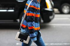 You Won't Believe Which Brand Beat Chanel as the Most Re-Blogged of 2014 via @WhoWhatWear