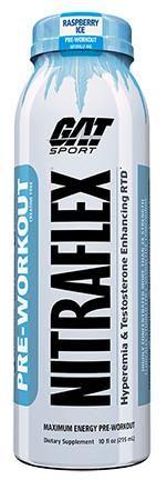 Nitraflex Ready To Drink Pre-Workout
