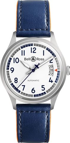 TimeZone : Industry News » BASELWORLD 2018 - Bell & Ross Racing Bird Collection