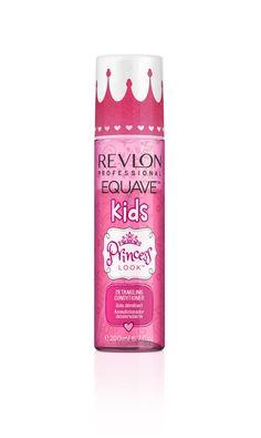 Revlon Professional Equave Kids Princess Look Detangling Conditioner 200ml.