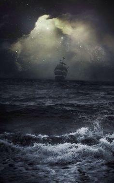 Navegando entre tus sueños :3 ❤️