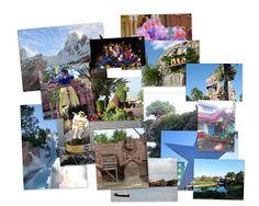 Voando Vou: Roteiro para Walt Disney World
