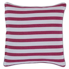 If you want to transform your room on a budget, replace your cushion covers with Spotlight Australia! Explore our amazing range of colourful covers online now. Striped Bedding, Striped Cushions, White Pillows, Cushion Covers, Pillow Covers, Faux Fur Bedding, Oversized Throw Pillows, Bed Rest Pillow, Sheepskin Throw