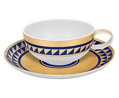 Xícara para Chá com Pires Nery