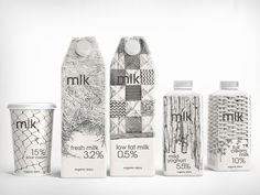 PACKAGING SERIES INSPIRATION