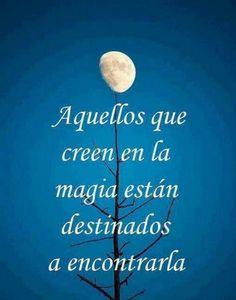 Tu magia