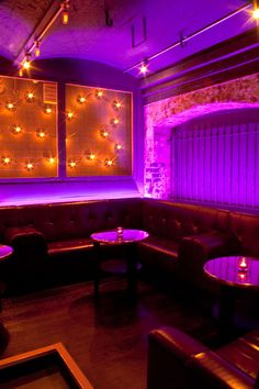 Gallery « PUBLIC - Nightclub and Bar in Chelsea, SW10, London