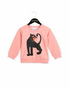 Panther Sweatshirt