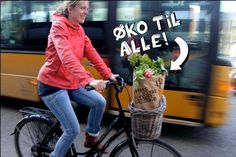 FØDEVAREFÆLLESSKABET.  #Eco, #movement. User driven organization provides the users with biological, season based vegetables from local farmers. Inspiring way of mobilizing and making it possible to buy affordable local ecological food