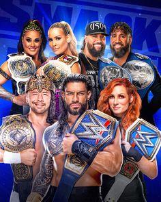 Tamina Snuka, Survivor Series, Wwe Roman Reigns, Daniel Bryan, Raw Women's Champion, Royal Rumble, Becky Lynch, Roman Empire, Champs