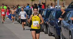 El atletismo pozoalbense sigue cosechando éxitos