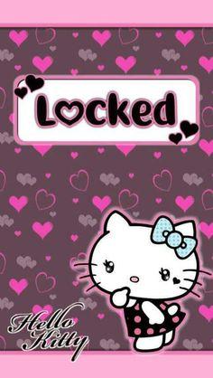 Goodbye Kitty, Hello Kitty Bed, Hello Kitty Items, Sanrio Hello Kitty, Pink Hello Kitty Wallpaper Iphone, Hello Kitty Backgrounds, Hello Kitty Clipart, Hello Kitty Pictures, Cool Backgrounds For Iphone