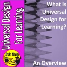 What is UDL? An Overview