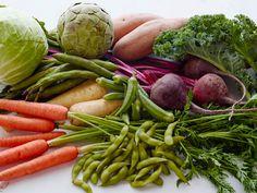 Shockingly Grill-Friendly Vegetables : Food Network - FoodNetwork.com