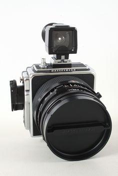 Hasselblad 903 SW Medium Format Camera Body