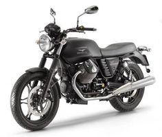 moto guzzi v7 classic 2012 #bikes #motorbikes #motorcycles #motos #motocicletas
