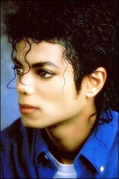 MJ The Way You Make Me Feel
