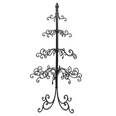 61 Best Yule Ornament Display Stands Images In 2017 Christmas