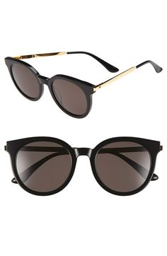 5c0a12f9bfc2 Gentle Monster  Didi A  52mm Retro Sunglasses Kate Spade Sunglasses