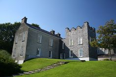 Derrynane House, Sneem (The Ring of Kerry)