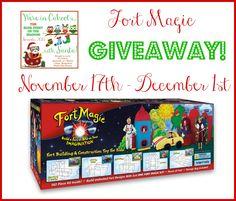 http://www.vivaveltoro.com/2013/11/fort-magic-giveaway-incahoots.html
