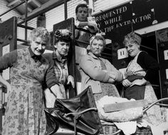 Scottish Television version of 'The Steamie'. Broadcast at Hogmanay in 1988.