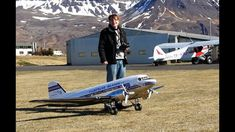 First flight of RC scale Airplane Drone, Airplane News, Airplane Car, Rc Helicopter, Drones, Rc Model Aircraft, Radio Controlled Aircraft, Balsa Wood Models, Rc Remote