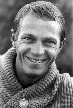 Cinema Style File--Steve McQueen and Ali MacGraw Heat Up in Casual Classics