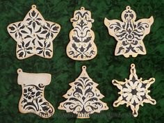 SLDP224+-+Traditional+Damask+Ornaments+Painting+Pattern
