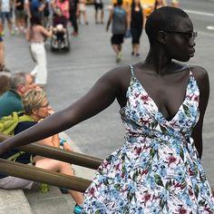 "153 Likes, 2 Comments - Flora Ylang (@blackgirlsinflora) on Instagram: ""@nyawaltut Photog: @nyapalpg  #blackgirlinflora #blackgirlsinflora #blackgirlinflora…"""