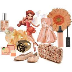 Fairy Fun in Neverland