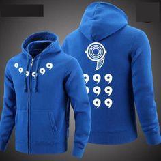 Naruto Obito Sage of Six Paths hoodie