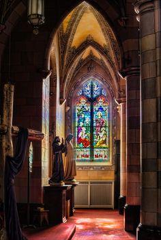 St. John the Baptist #8 by David Hill on 500px