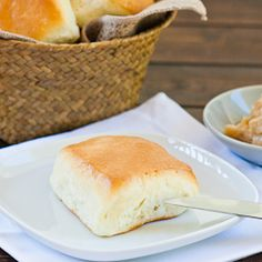 Texas Roadhouse Rolls - copy cat recipe of the Texas roadhouse rolls, not only that but the best rolls you will ever eat.