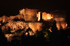 Top 10 Things to Do in Athens | Greece Travel Guide